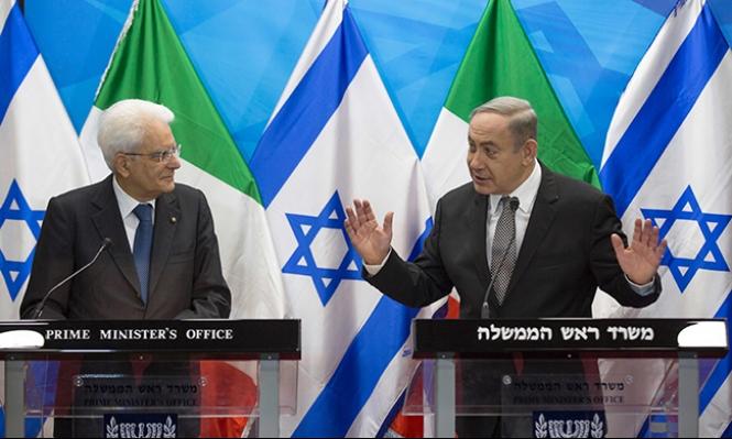 نتنياهو يكرر: التقارب مع العالم العربي أولا