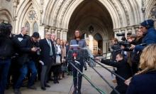 """المحكمة: البرلمان البريطاني يقرر بدء اجراءات """"بريكست"""""""