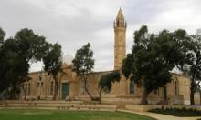 جامعة بئر السبع تنظم فعالية في المسجد الكبير