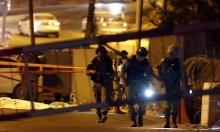 "استهداف ""عوفرا"" بالرصاص عقب استشهاد فلسطيني"