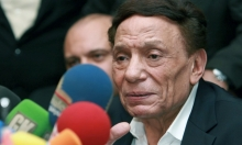 السبسي يمنح عادل إمام أرفع وسام للثقافة بتونس