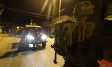 عمليتان ضد جنود الاحتلال عقب استشهاد فلسطيني