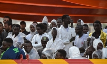 """العفو الدولية: """"إيطاليا انتهكت حقوق اللاجئين بضغط أوروبي"""""""