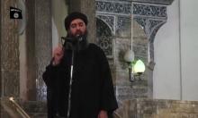 """البغدادي يتوعد بـ""""النصر"""" في الموصل ويدعو لمحاربة تركيا"""