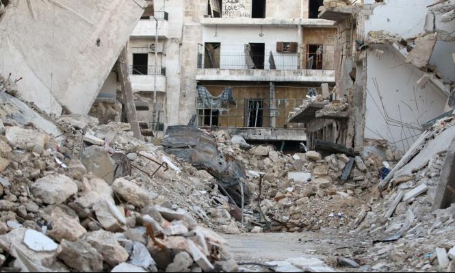 سورية: كل هذه المجازر لا تكفي اللواء حسن!