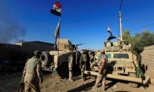 """الموصل: الجيش العراقي يحرر أحياء من قبضة """"داعش"""""""
