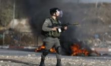 مواجهات بين مقدسيين وقوات الاحتلال