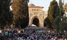 مفتي القدس: من ينزعج من الأذان فليرحل