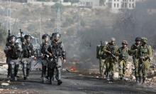 إصابات واعتقالات بقمع مسيرات الضفة الغربية الأسبوعية