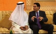 السفير الإسرائيلي بالأمم المتحدة يزور دبي