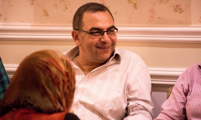 أحمد خالد توفيق يفوز بجائزة أفضل رواية عربيّة