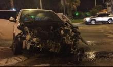 مصرع مقدسي بحادث سير في مركز البلاد