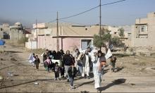 العراق: مقتل 25 شخصا نازحين من الحويجة