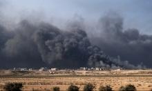 العراق: استئناف المعارك في الموصل