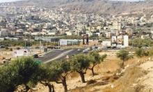 البعنة: دعوة لمواجهة مخطط مصادرة الأراضي