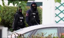 اعتقال زعيم منظمة إيتا