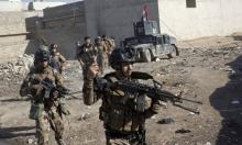 العبادي وبارزاني يبحثان معركة الموصل وتركيا تستنفر جيشها