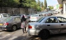 الناصرة: أزمة السير... هل هي مشكلة لا حل لها؟