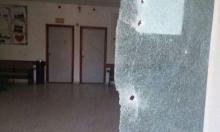 جلجولية: إطلاق النار على المجلس المحلي