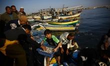 الجيش المصري يسلم صيادا من غزة لمخابرات إسرائيل