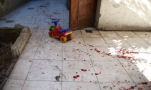 مقتل 6 أطفال بحضانة قرب دمشق