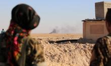 سورية: بدء عزل الرقة عن محيطها تمهيدًا للهجوم
