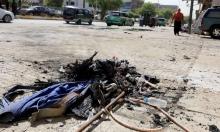 العراق: 11 قتيلا بتفجيرين انتحاريين بتكريت وسامراء
