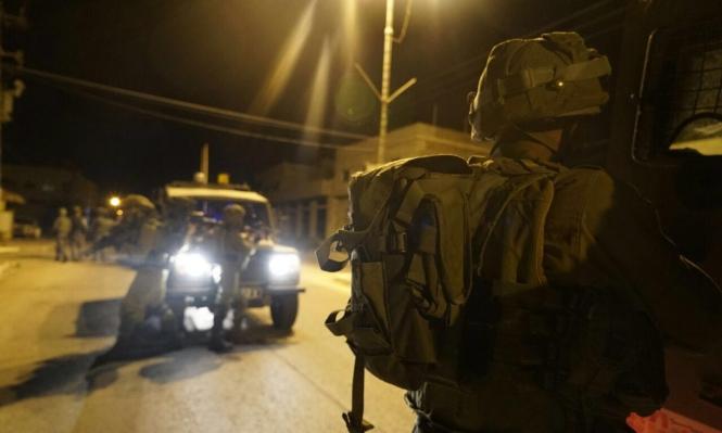 السلطة الفلسطينية أحبطت تفجيرا ضد جيش الاحتلال بالخليل