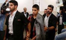 السجن الفعلي 12 عاما على الطفل أحمد مناصرة