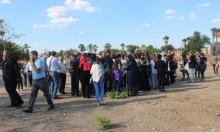 زيارة جماعية أولى لمهجري بيسان: حنين ودموع
