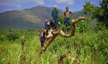 60% من أطفال أفريقيا يتعرضون للعنف الجسدي
