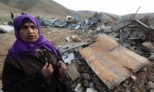 هدم المباني بالضفة: توصية أوروبية بالمطالبة بتعويضات