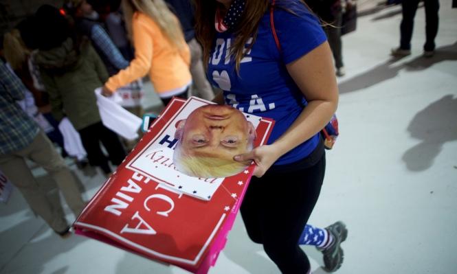 """على خط النهاية: ترامب يستغيث بـ""""حزب الكنبة"""""""
