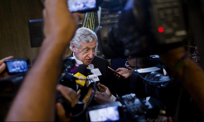 إسرائيل تصر على الاستفراد بالفلسطينيين وترفض المبادرة الفرنسية