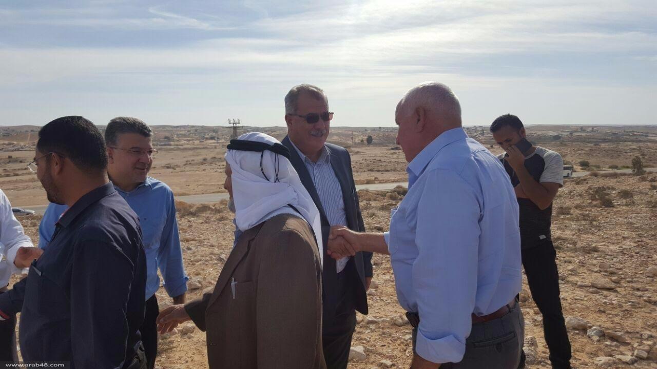 المتابعة تدعو لسلسلة وقفات ومظاهرات لنصرة مع بير هداج