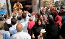 """السيسي يطالب العسكر باليقظة من """"ثورة الغلابة"""""""