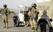 """قتلى للجيش والشرطة بسيناء  بتفجيرات لـ""""داعش"""""""