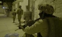 الاحتلال يُغلق 36 ورشة بالضفة بزعم تصنيعها للأسلحة