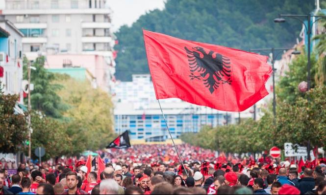 """""""داعش يخطط لمهاجمة مباراة إسرائيل وألبانيا"""""""
