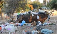 اللد: حي عربي منكوب في قلب المدينة