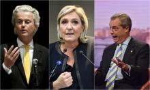 ارتدادات زلزال ترامب تضرب أوروبا