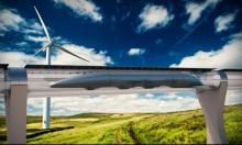 القطار الأسرع في العالم