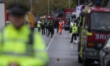 لندن: ارتفاع عدد قتلى انقلاب الترام إلى 5
