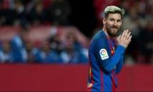 لجنة العقوبات ترفض استئناف برشلونة بشأن إنذار ميسي