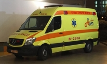 كفر ياسيف: إصابة فتى إثر سقوط باب عليه