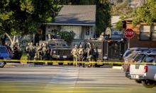 قتيلان ومصابتان بإطلاق نار قرب مركز اقتراع بكاليفورنيا