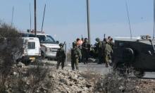 بير زيت: إصابة طفل بنيران جنود الاحتلال