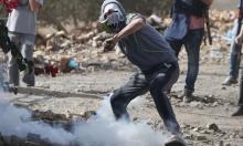 اعتقال 9 فلسطينيين مشتبهين بتنفيذ هجمات ضد قوات الاحتلال