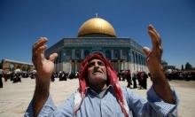 الاحتلال يمنع الغزيين من صلاة الجمعة بالأقصى