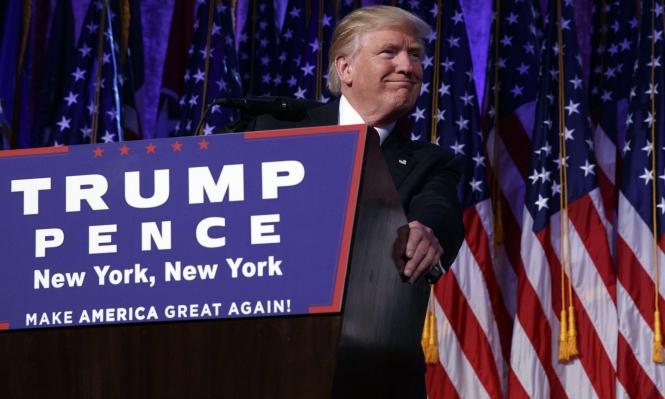 الخارجية الإسرائيلية: ضلوع ترامب بالصراع سيتأثر بالتطورات الميدانية